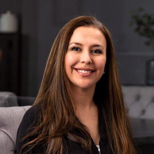 Realtor Erika Torres.