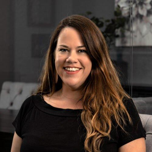 Realtor Heather Cisco.