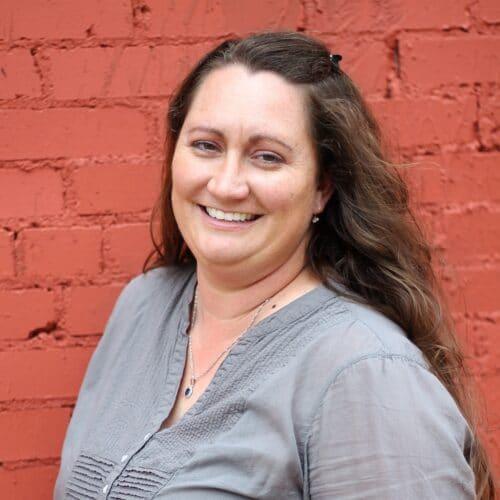 Realtor Katie Mikulak