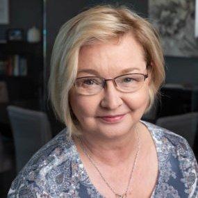 Realtor Cathy Sage.