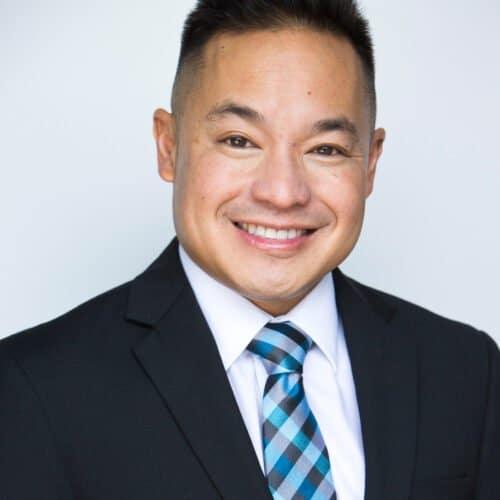 Realtor Charles Brahmawong